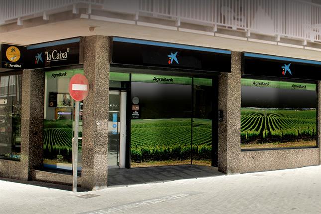 AgroBank inaugura una oficina en Albacete