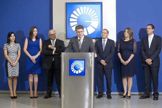 Banco Popular Dominicano inaugura sucursal