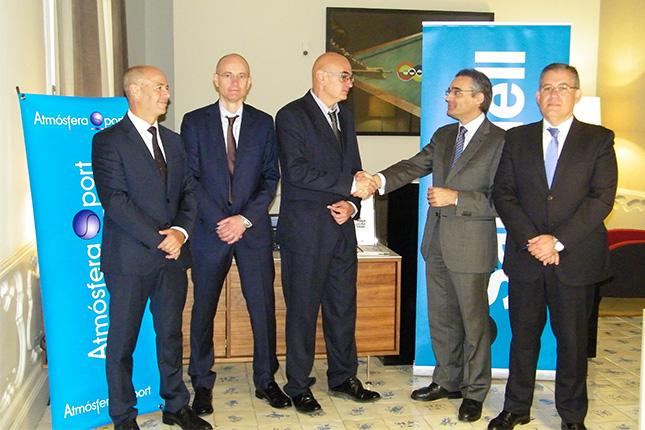 Banco Sabadell extiende su colaboración con Atmósfera Sport