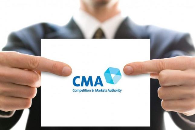 CMA: los bancos británicos no son competitivos