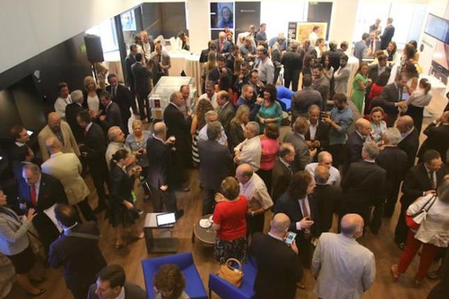 CaixaBank inaugura nueva sede en Málaga