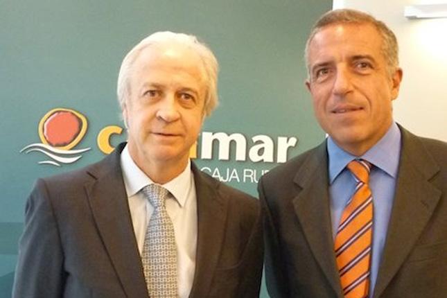 Cajamar y TREA Capital comercializarán fondos de inversión