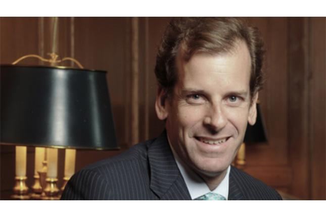 Julio Figueroa, nuevo CEO de Citibank en Argentina