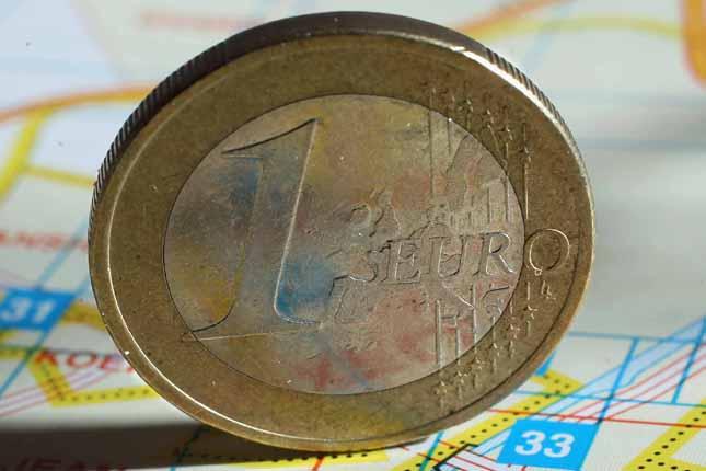 Eurostat: el comercio minorista cae un 0,2% en la eurozona