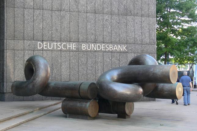 Bundesbank: la debilidad del sector automovilístico dura más de lo esperado