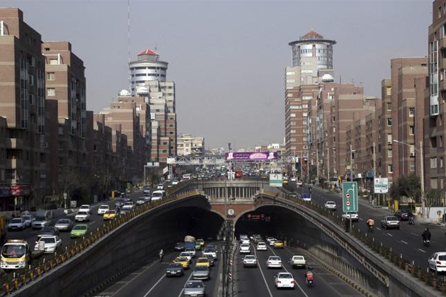 Irán propone oportunidades de negocio en Davos