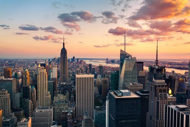 El Gobierno de Venezuela se reúne con la banca de inversión en Nueva York
