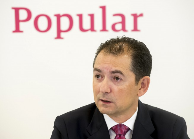 Banco Popular impulsará el crédito y la digitalización