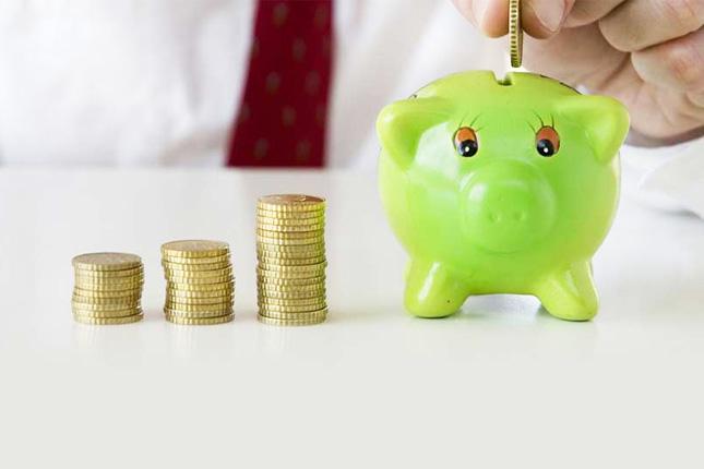 El patrimonio de los fondos de pensiones se eleva un 4% en 2015