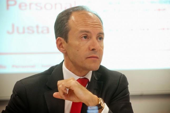 Banco Santander nombra a Rami Aboukhair consejero delegado de Popular