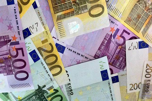 El Tesoro Público capta 4.598,51 millones