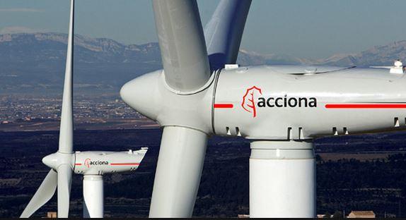Acciona confirma la salida a Bolsa de sus renovables
