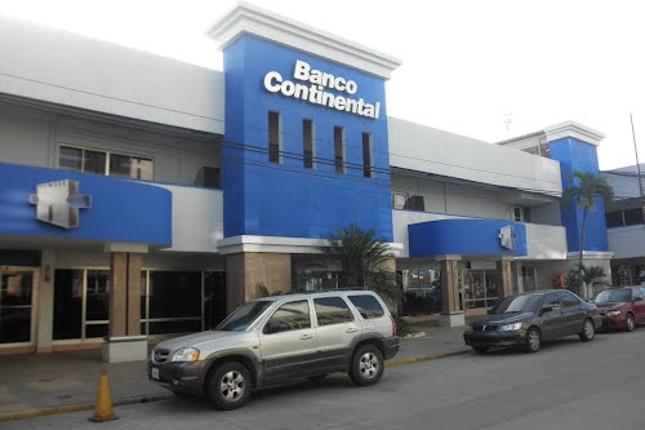 Tres bancos compran la cartera crediticia de Banco Continental