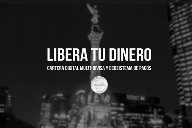 ePlata, una cartera digital para el sector no bancarizado de México