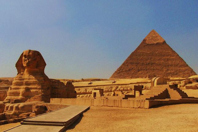 La inflación en Egipto bate récord al llegar al 29,6%