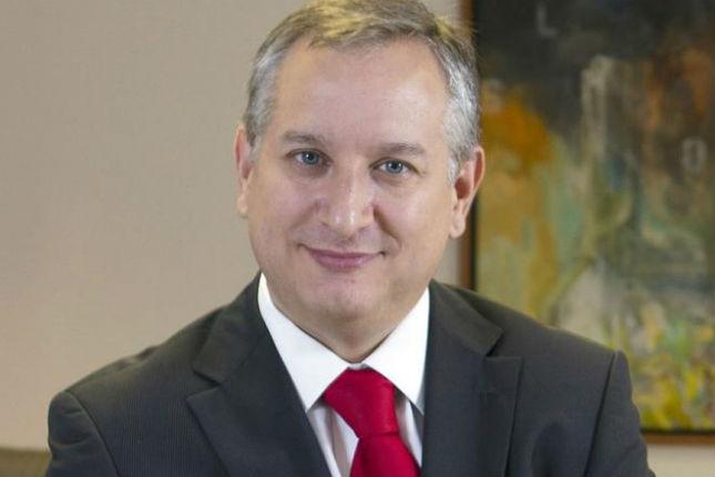 Fredy Molfino, nuevo presidente de la Asociación de Bancos de Puerto Rico