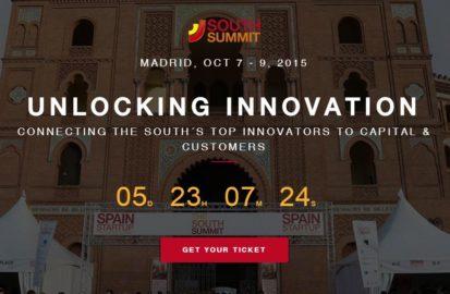 Tres proyectos de Fundación Repsol, finalistas de The South Summit 2015