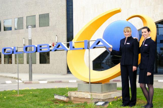 Globalia suma 14 nuevos contratos de viajes de empresa