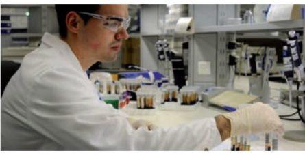 Grifols inaugura en Dublín un centro mundial de operaciones Bioscience