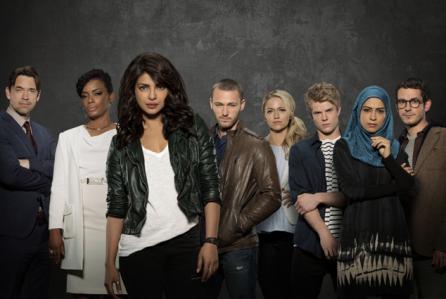 Mediaset España adquiere nuevas series extranjeras