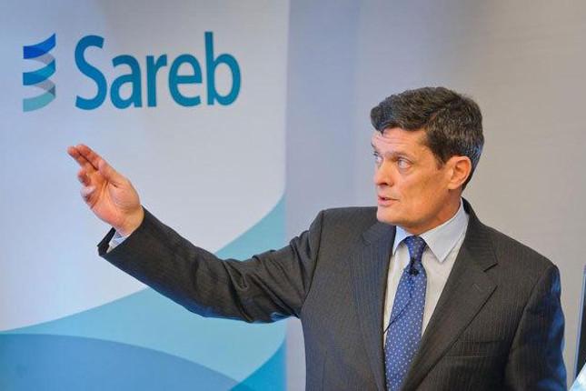 La Sareb espera dar beneficios en 2017