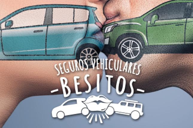 """BBVA Continental presenta la campaña """"Besitos"""""""