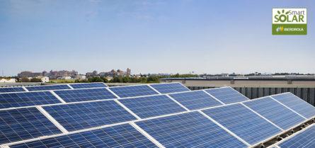 Iberdrola ofrecerá suministro de energía fotovoltáica al colectivo agrario