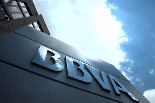 BBVA reduce su previsión de crecimiento mundial