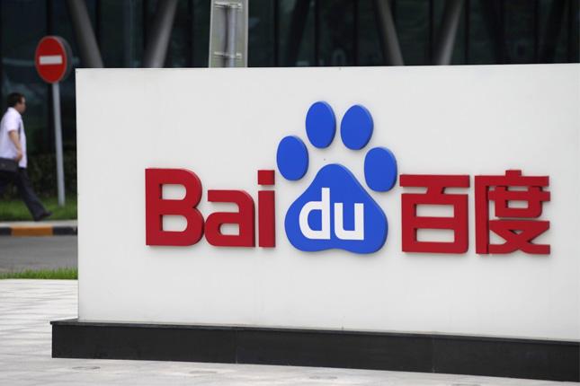Baidu reduce un 84% su beneficio en el primer semestre del año