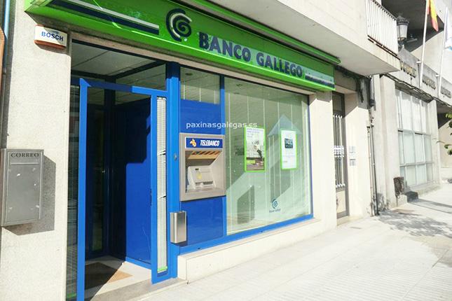 La Sareb devuelve activos de Banco Gallego