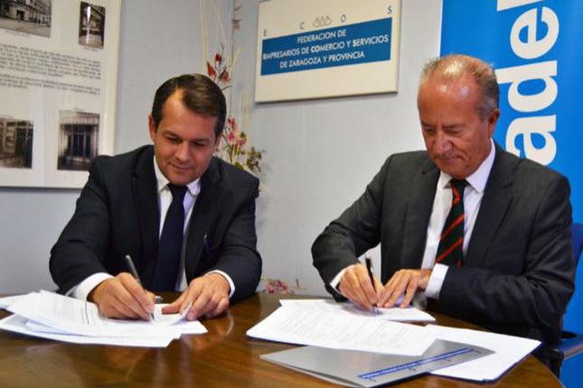 Banco Sabadell y ECOS renuevan su convenio de colaboración
