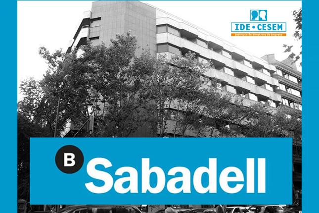 Banco Sabadell apoya la internacionalización en Vizcaya