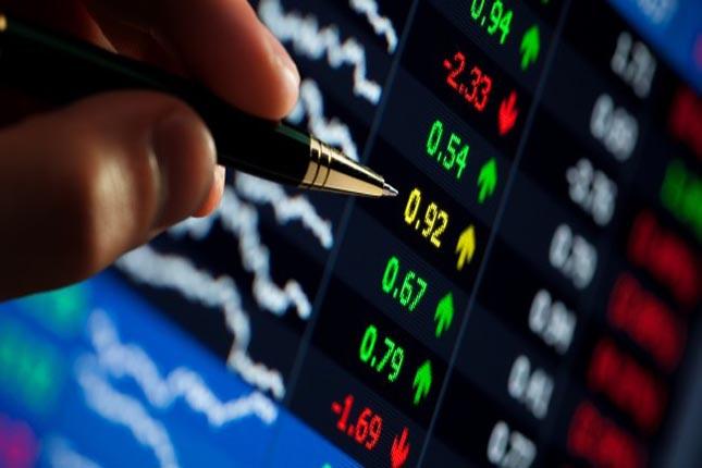 El Ibex 35 cierra con una pérdida del 7,88%