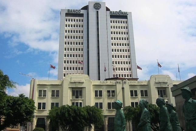 El Banco Nacional de Costa Rica coloca el 100% de los créditos del SBD
