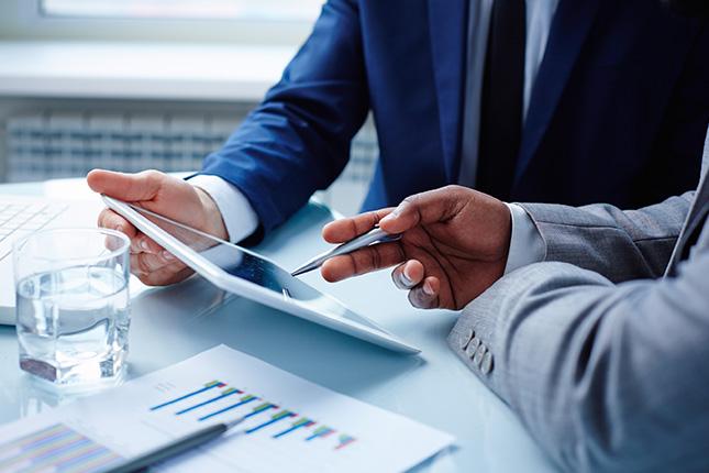 Empeoramiento de la confianza empresarial en el cuarto trimestre