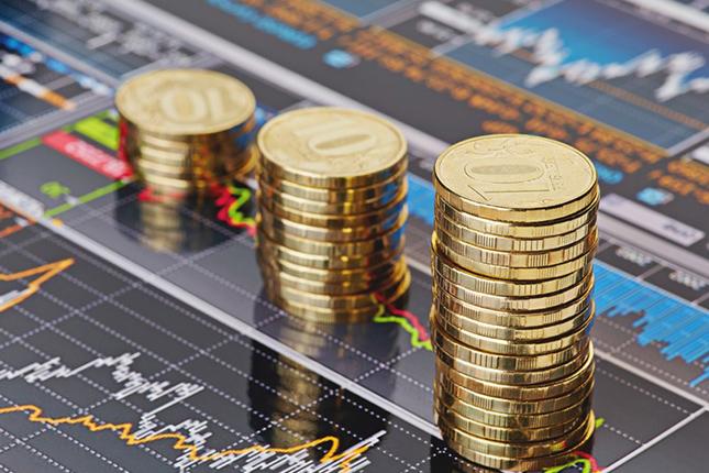 El volumen de los fondos de inversión se reduce en agosto