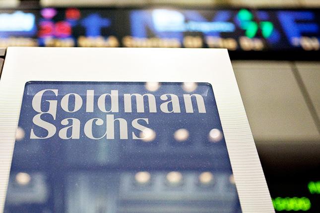 Goldman Sachs ve el euro por debajo del dólar antes de que acabe 2016