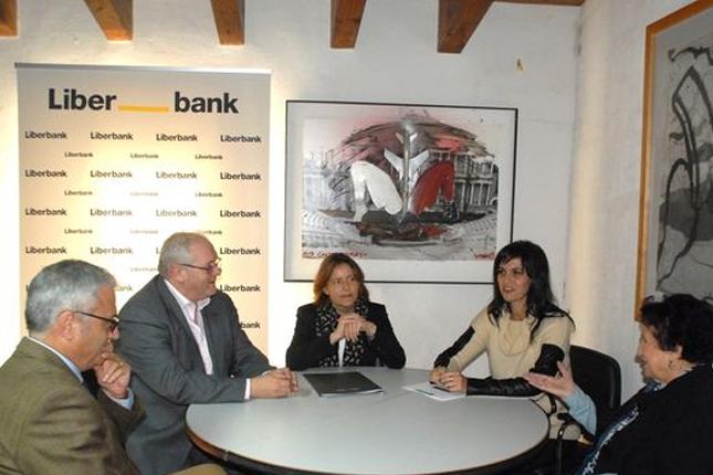 Liberbak y la Junta de Extremadura firman acuerdo de patrocinio para el Museo Vostell