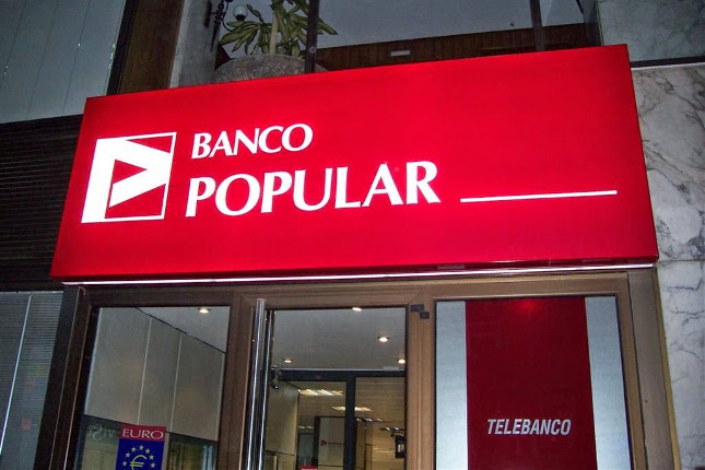 Banco Popular España