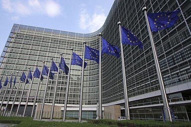 La actividad empresarial de la zona del euro cierra el año con debilidad