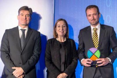 Endesa y BBVA, premiadas por su labor en la transformación digital