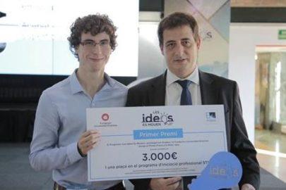 """Endesa publica los ganadores del concurso """"Las Ideas se Mueven"""""""