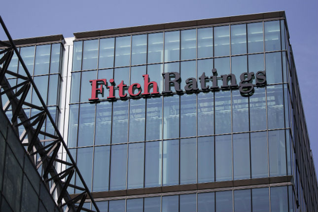"Fitch rebaja la perspectiva de Portugal de ""positiva"" a ""estable"""