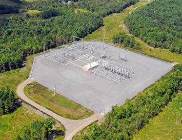 Iberdrola prevé acabar la interconexión entre EEUU y Canadá antes de 2016