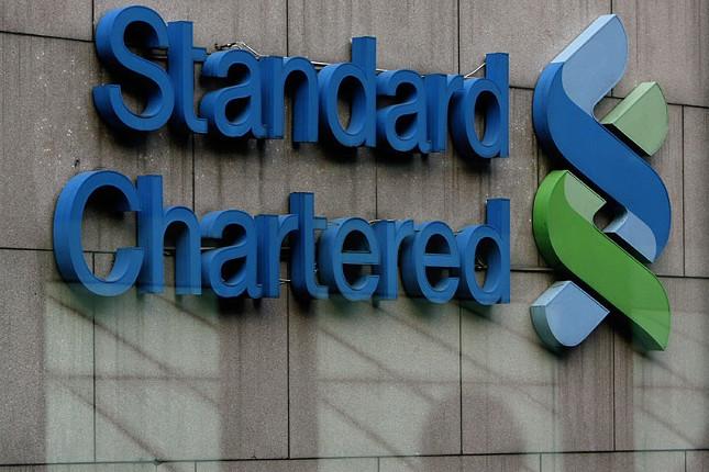 Standard Chartered podría afrontar acciones del regulador financiero de Hong Kong