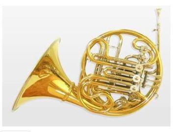 Trompas - Instrumentos musicales