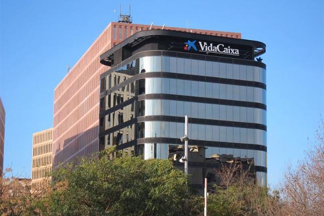 VidaCaixa (CaixaBank) gana 492 millones en 2016