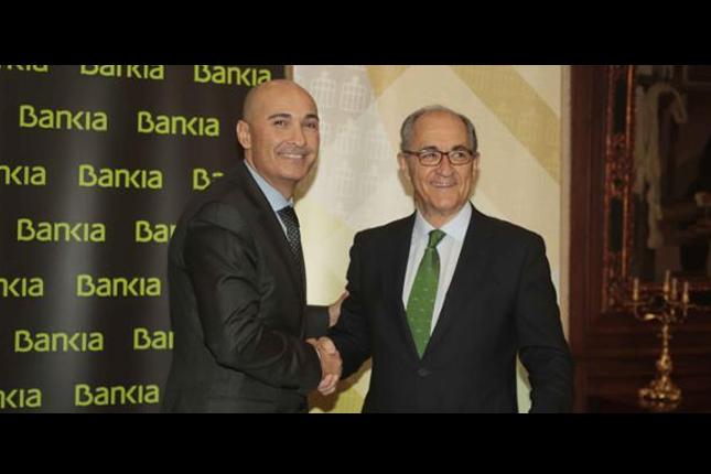 Bankia y la Fundación Caja Segovia otorgan 50.000 euros a proyectos sociales