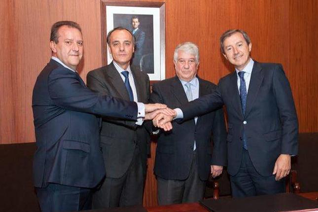 CaixaBank, socio de referencia del Club Cámara Madrid