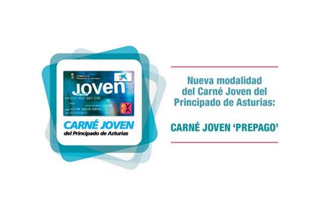 CaixaBank y el Principado de Asturias presentan el nuevo carné joven prepago